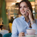 Een telefoondienst voor ondernemers